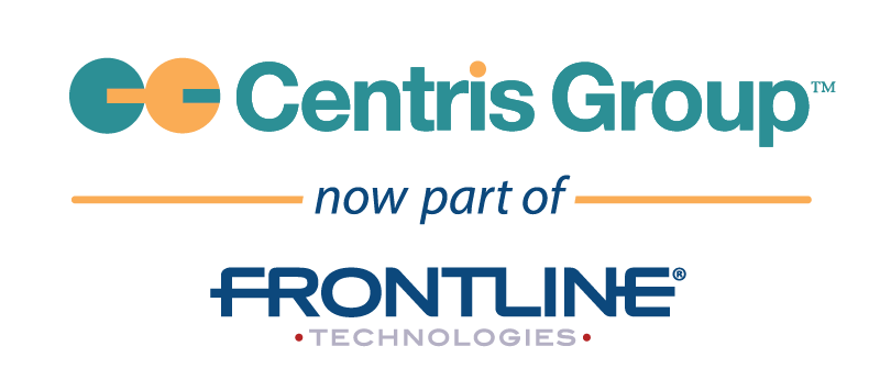 Centris Group now part of Frontline Technologies