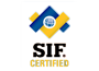 SIF Certified
